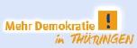Mehr Demokratie Thüringen